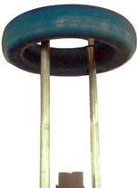 潜水浮筒式曝汽机