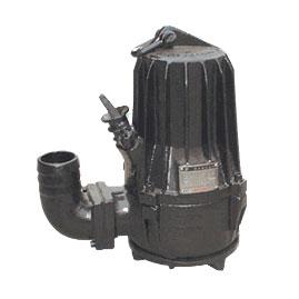 AS、AV系列潜水排污泵
