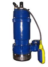GQ潜水工程泵